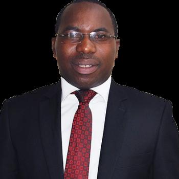 Dr. Eliazar Ndabarora,Dean
